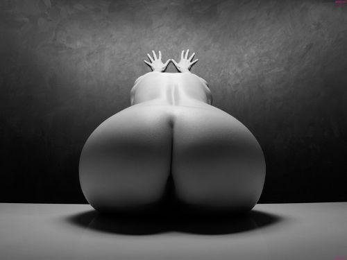 sexy culo artistico