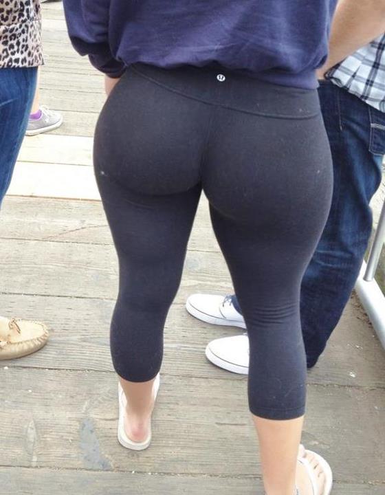 sexy culo rubato