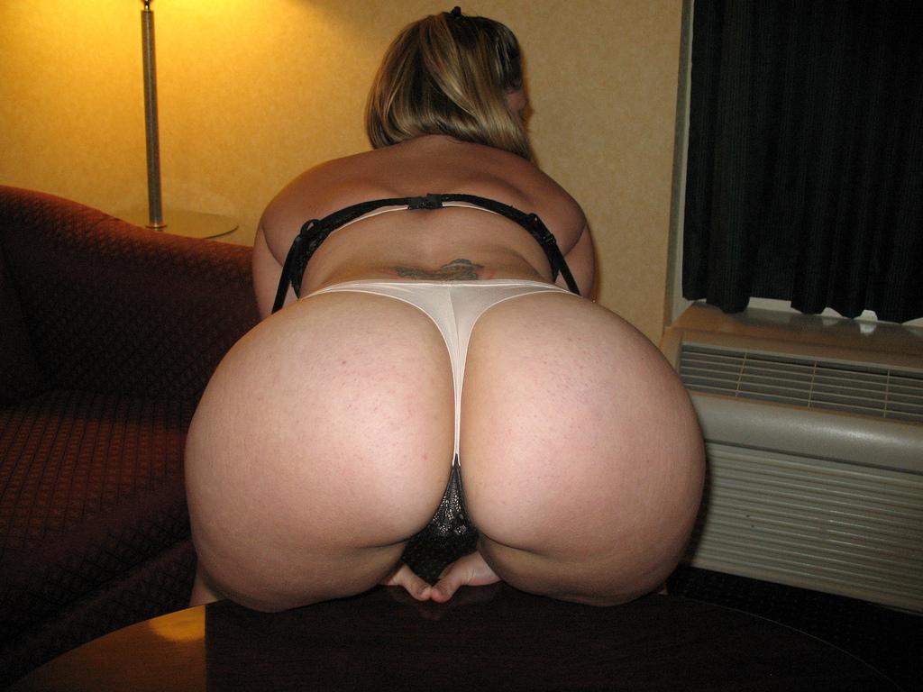 sexy culo amatoriale