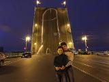 """2° anniversario di """"Voina"""", gruppo pornorivoluzionario russo"""